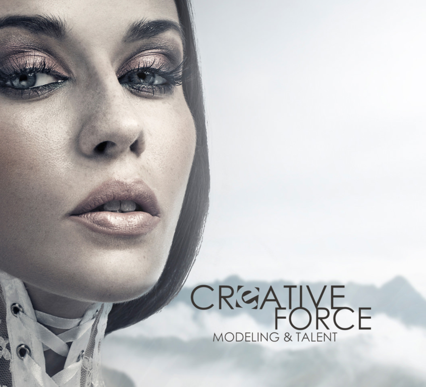 Creative Force Modeling