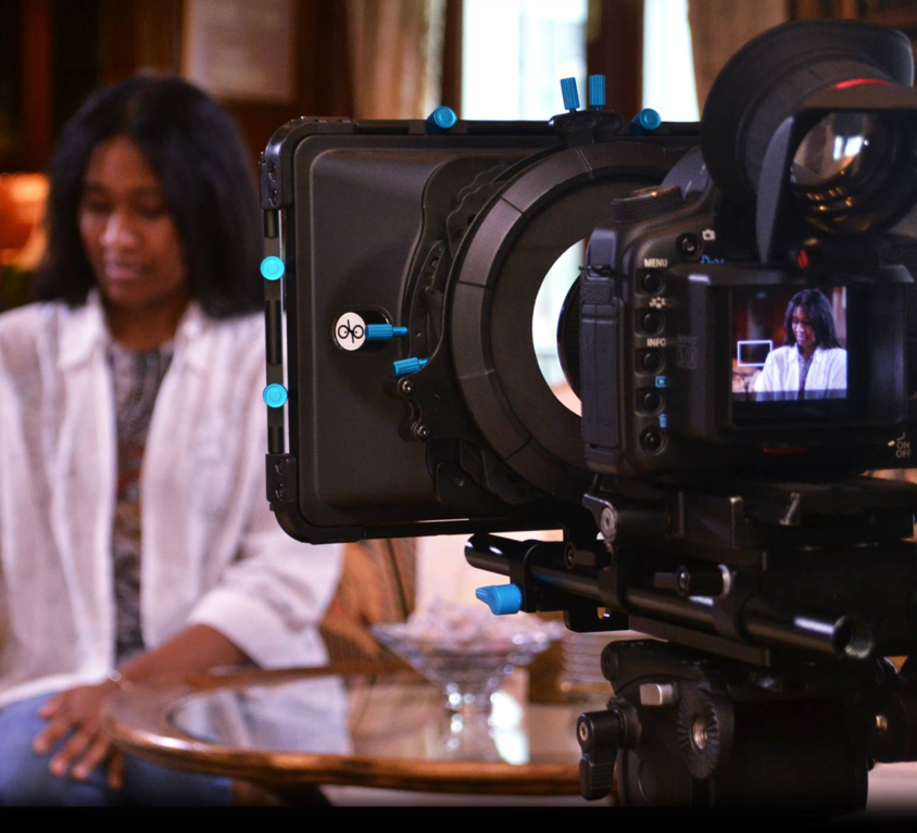 VIDEO & RICH MEDIA PRODUCTION